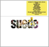 Suede (The London Suede) - Albums Collection (Uk)