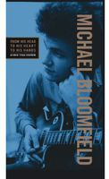 Michael Bloomfield - From His Head to His Heart to His Hands (3 CD/ 1 DVD) [Box Set]