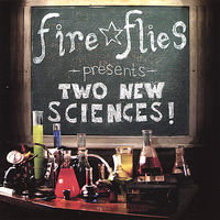 Prowler - Two New Sciences