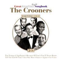 Crooners-Great American Songbo - Crooners: Great American Songbook / Various