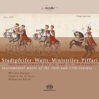 Capella de la Torre - Instumental Music of the 16th & 17th Century