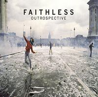 Faithless - Outro-Spective (Mpdl) (Uk)