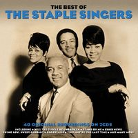 The Staple Singers - Best Of (Uk)
