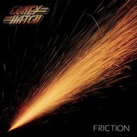 Coney Hatch - Friction (Bonus Track) [Deluxe] [Remastered] (Uk)