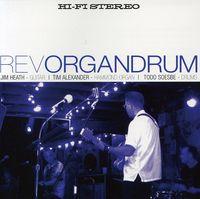 Reverend Horton Heat - Hi-Fi Stereo