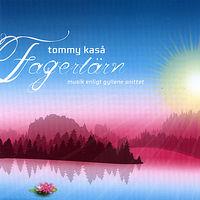Tommy Kasa - Fagertarn