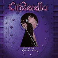 Cinderella - Live at the Key Club