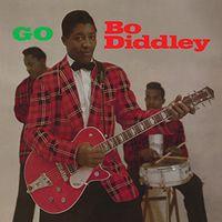 Bo Diddley - Go Bo Diddley (Gate) [Limited Edition] [180 Gram]