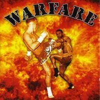 Warfare - Fierce Intentions