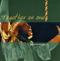 Sting - Together As One