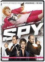 Spy - Spy