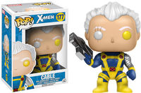 Funko Pop! Marvel: - X-Men - Cable