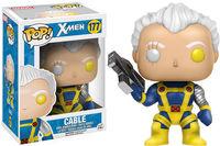 Funko Pop! Marvel: - X-Men - Cable