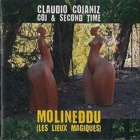 Claudio Cojaniz - Molineddu (Ita)