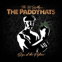 The O'Reillys And The Paddyhats - Sign Of The Fighter (Grn)