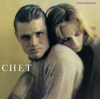 Chet Baker - Lyrical Trumpet Of Chet Baker [Deluxe] (Mlps) (Spa)