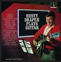 Rusty Draper - Plays Guitar