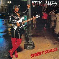 Rick James - Street Songs [Limited Edition] (Jpn)