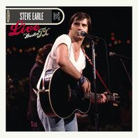 Steve Earle - Live From Austin, TX [CD+DVD]
