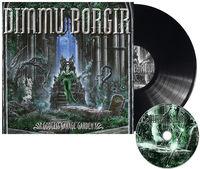 Dimmu Borgir - Godless Savage Garden (W/Cd) (Gate) (Uk)