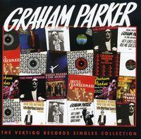 Graham Parker - Vertigo Singles Collection [Import]