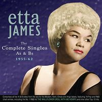 Etta James - Complete As & Bs 1955-62