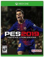 Xb1 Pro Evolution Soccer 2019 - Pro Evolution Soccer 2019 for Xbox One