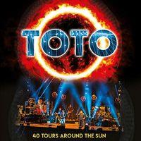 Toto - 40 Hours Around The Sun (W/Dvd) (Uk)