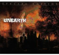 Unearth - Oncoming Storm (Special Edition)