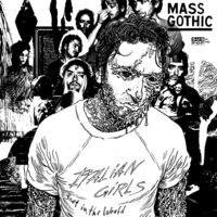 Mass Gothic - Mass Gothic [Vinyl]