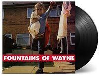 Fountains Of Wayne - Fountains Of Wayne (Hol)