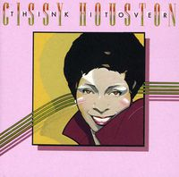 Cissy Houston - Think It Over: Expanded Edition [Import]