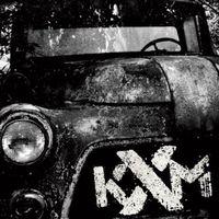 KXM - Kxm (Uk)