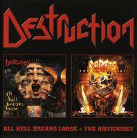 Destruction - All Hell Breaks Loose Antichrist