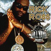 Rick Ross - M I Yayo (W/Dvd)
