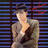 Gary Numan - Dance [Purple 2LP]