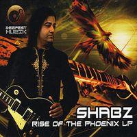 Shabz - Rise of the Phoenix LP