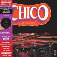 Chico Hamilton - Master (Ltd) (Rmst)