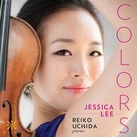 Jessica Lee - Colors