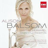 Alison Balsom - Trumpet Concertos
