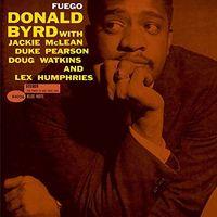 Donald Byrd - Fuego (Shm) (Jpn)