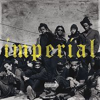 Denzel Curry - Imperial [LP]