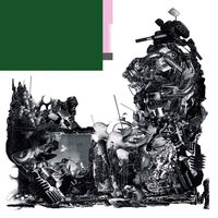 black midi - Schlagenheim [LP]