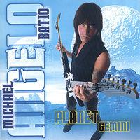Michael Angelo Batio - Planet Gemini