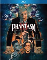 Angus Scrimm - Phantasm: Lord Of The Dead