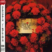 Stranglers - No More Heroes