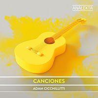 Adam Cicchillitti - Canciones