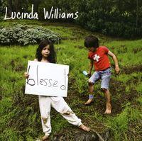 Lucinda Williams - Blessed [Import]
