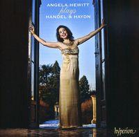 Handel/Haydn - Angela Hewitt in Recital