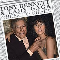 Tony Bennett & Lady Gaga - Cheek To Cheek [Vinyl]